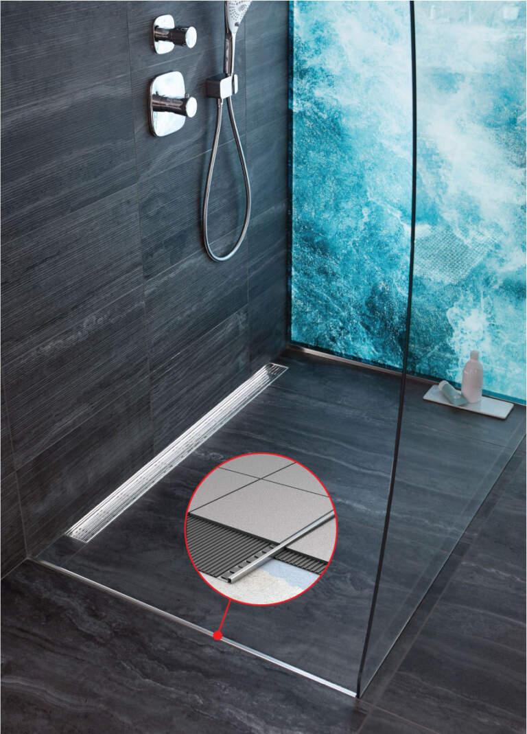ACO ShowerStep®