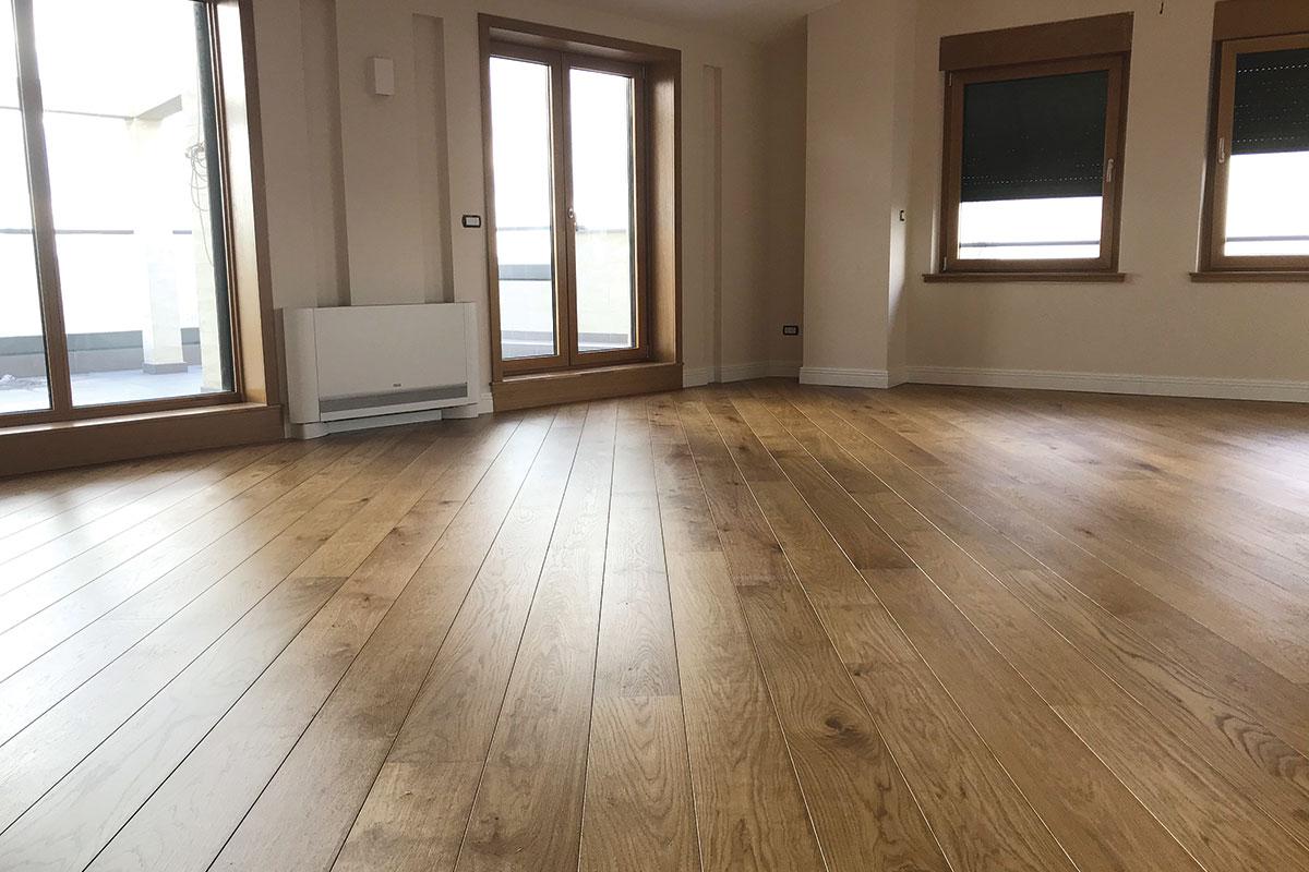 Magic Floor - Drveni podovi