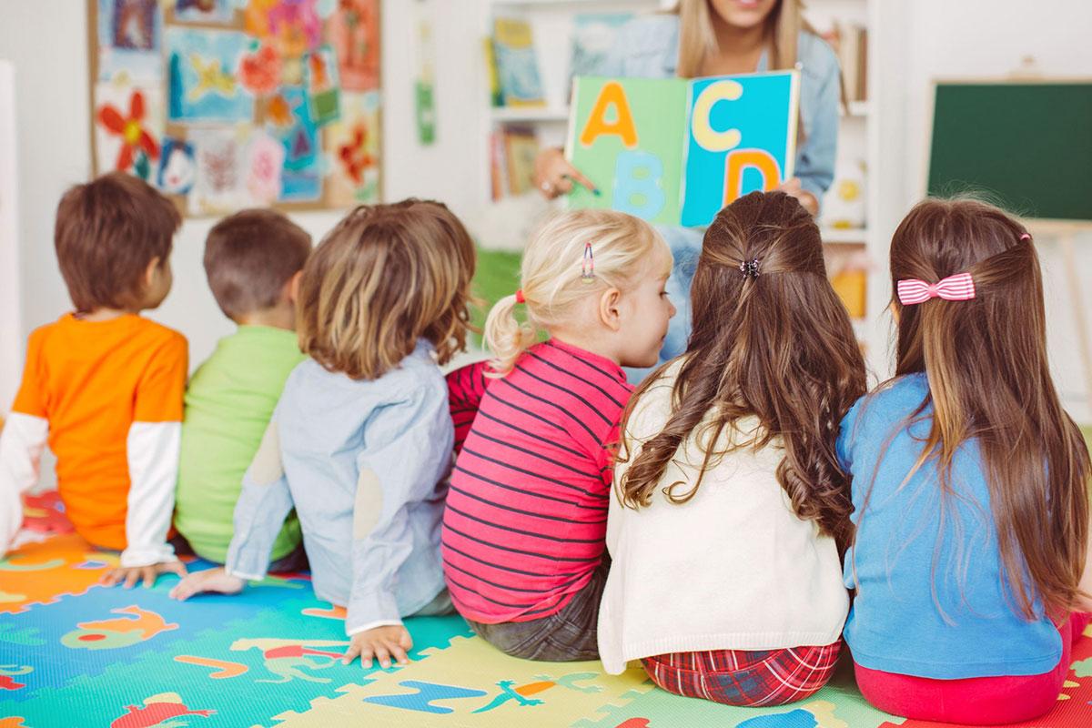 Puzzle pod od EVA pene za dečiju sobu