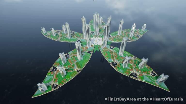 FinEst Bay Area Development