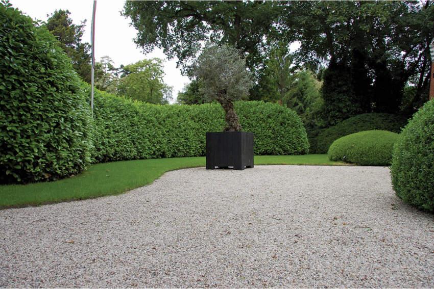 ACO rešenje za dvorište i baštu
