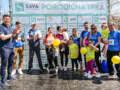 Dan Sava Re Grupe obeležen je održavanjem prve SAVA OSIGURANJE PORODIČNE TRKE