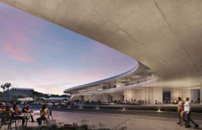 Muzej, Los Anđeles