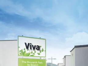 Baumit istraživački park Viva