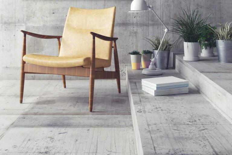 Savremeni cementni podovi koje dizajneri obožavaju