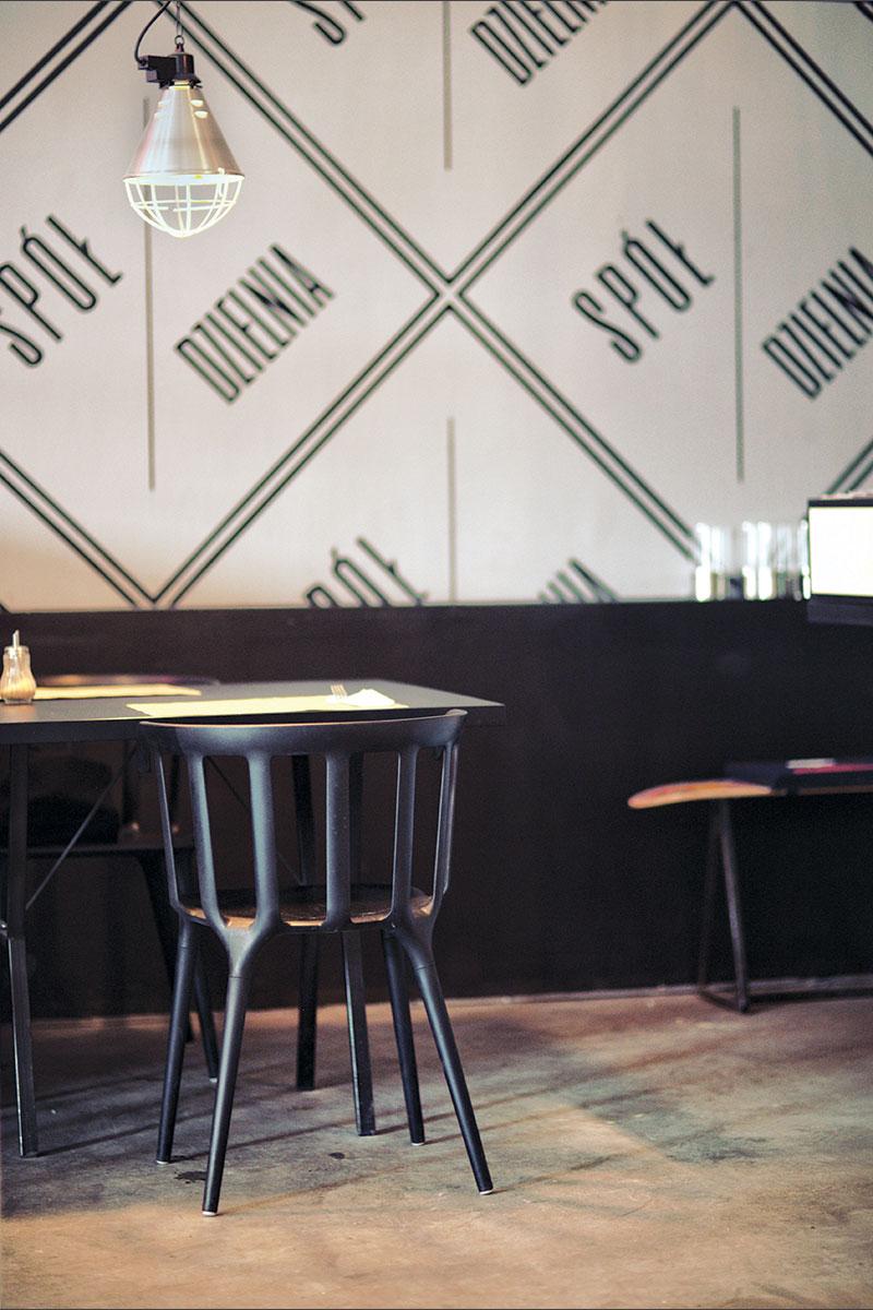 Dekorativni industrijski podovi u ugostiteljskim objektima