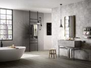 ENMON kupatilo, industrijski dizajn
