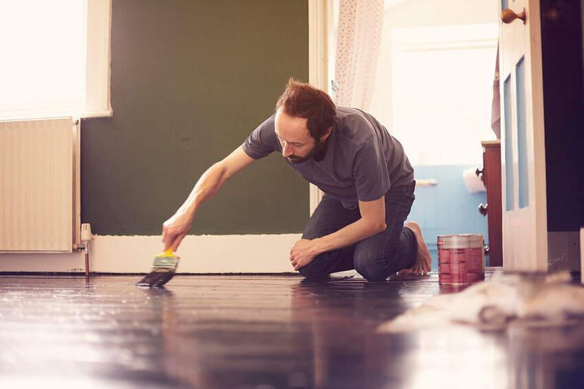 Lakovi za lakiranje parketa