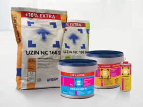 UZIN proizvodi