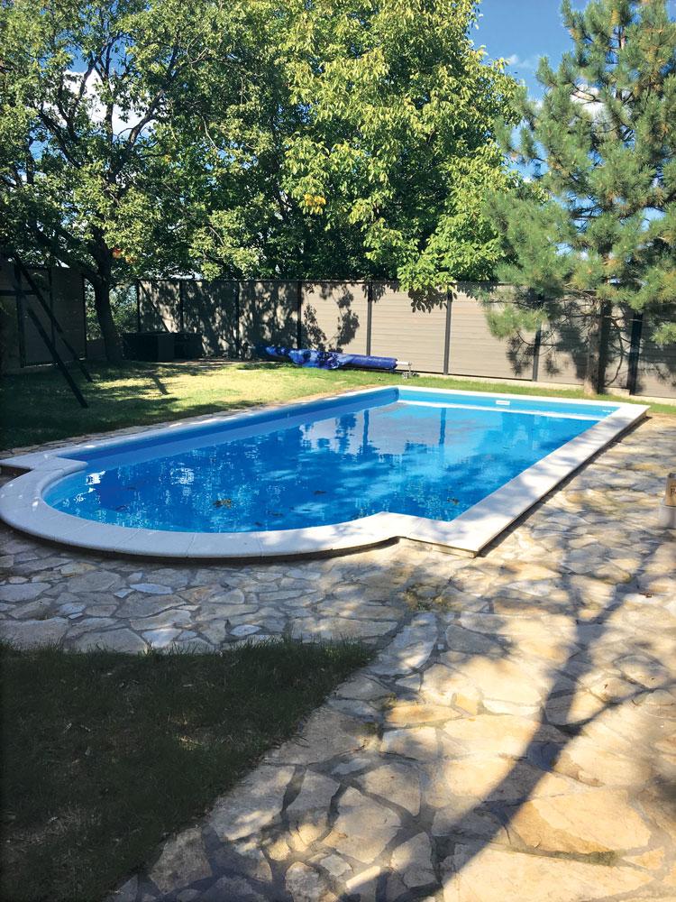 Ugradnja bazena ALFA doo