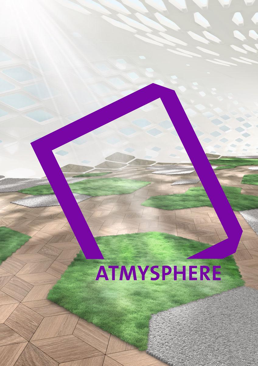 DOMOTEX 2020 ključna tema ATMYSPHERE