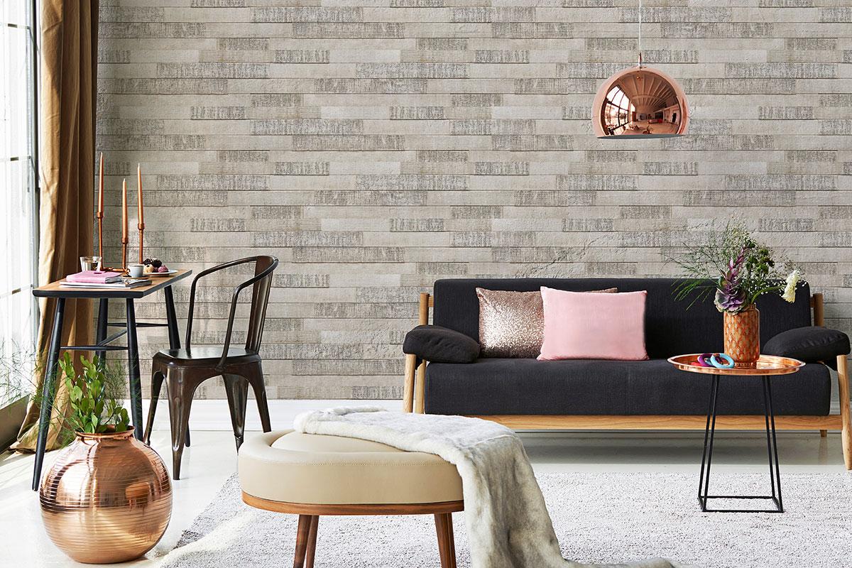"""LICO Wall Wood"" by Li & Co"