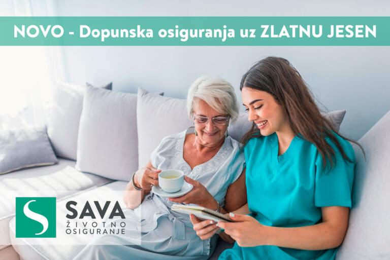 Dopunska osiguranja uz zlatnu jesenDopunska osiguranja uz zlatnu jesen