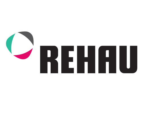 REHAU logo poslovni adresar