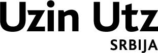 Uzin Utz Srbija logo