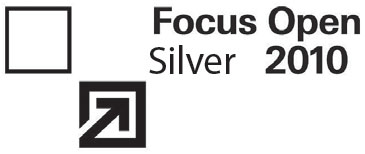 Focus Open FIBRETEC® Silver 2010