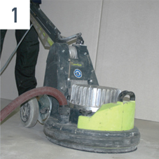 Renoplan sistem 2 rotacionom masinom WOLFF