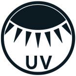 UV logo FIBRETEC® rešetke za odvodnjavanje