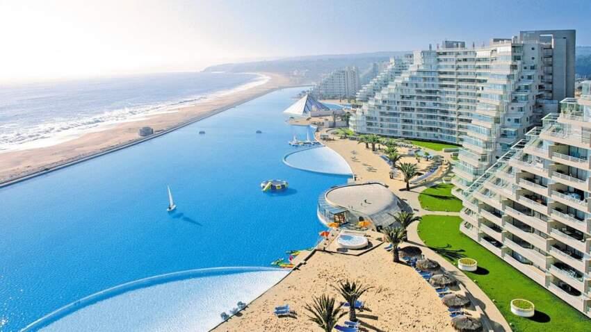 najveći bazen na svetu