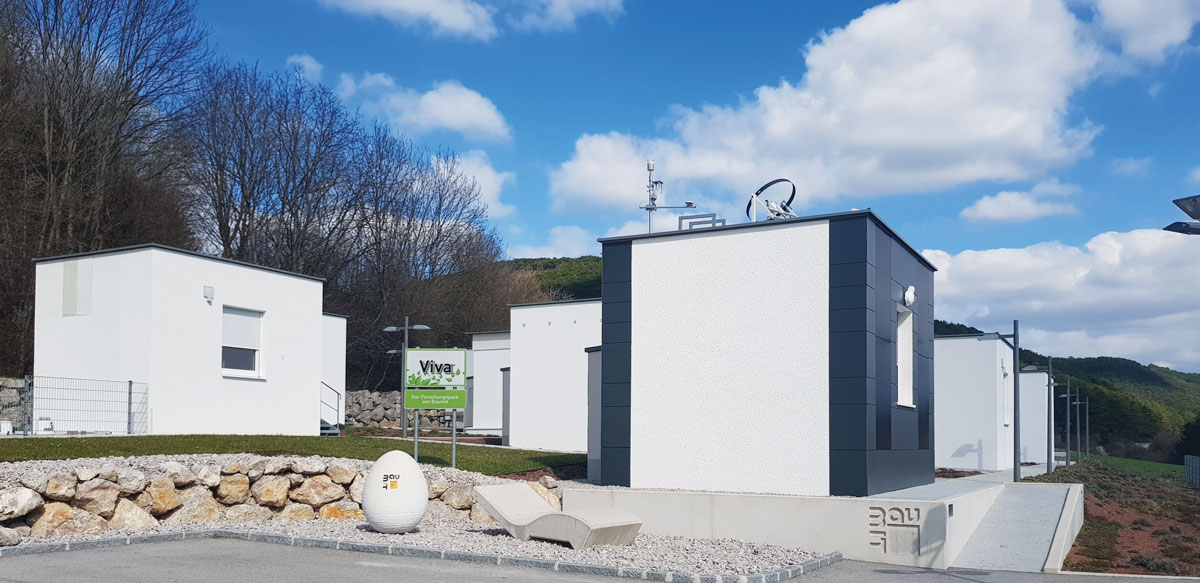 Baumit Istraživački park Viva u Wopfingu