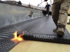Hidroizolacija od temelja do krova Fragmat S