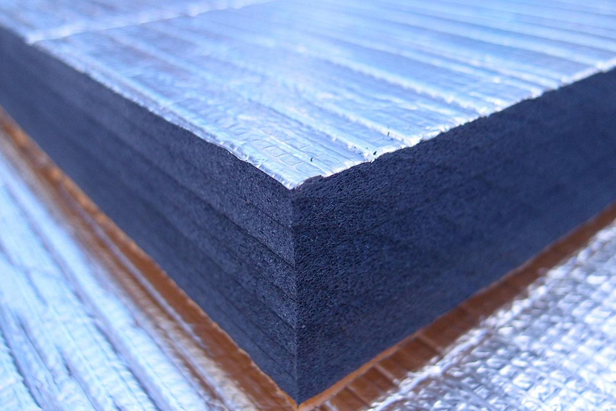 Izolacioni materijali