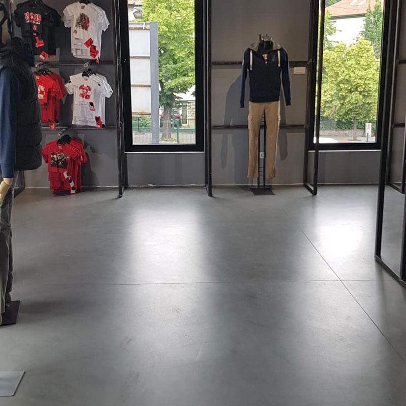 ADITIV BALKAN doo - Dekorativni industrijski podovi Nuvolato architop