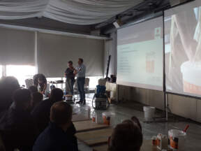 Beover i Loba seminar u Beogradu