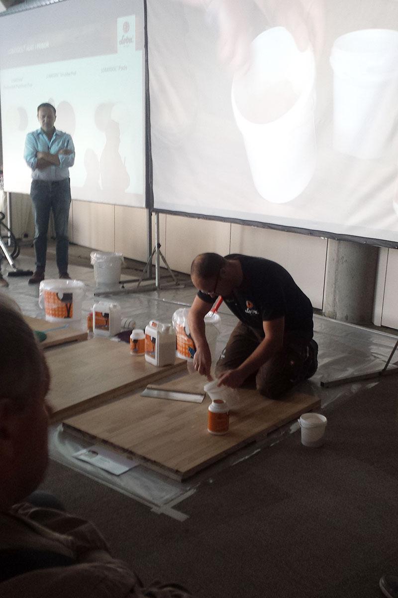 Beover i Loba seminar u Beogradu u hotelu Zira
