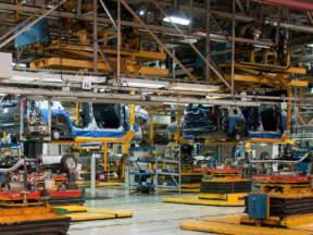 SIKA Industrijski podovi, hala