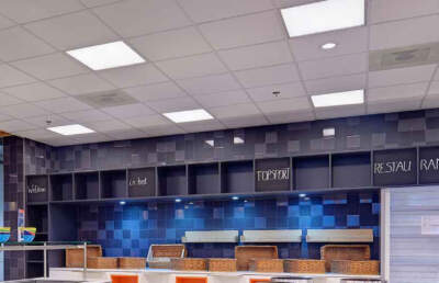 SIKA industrijski podovi i komercijalni podovi za kuhinje
