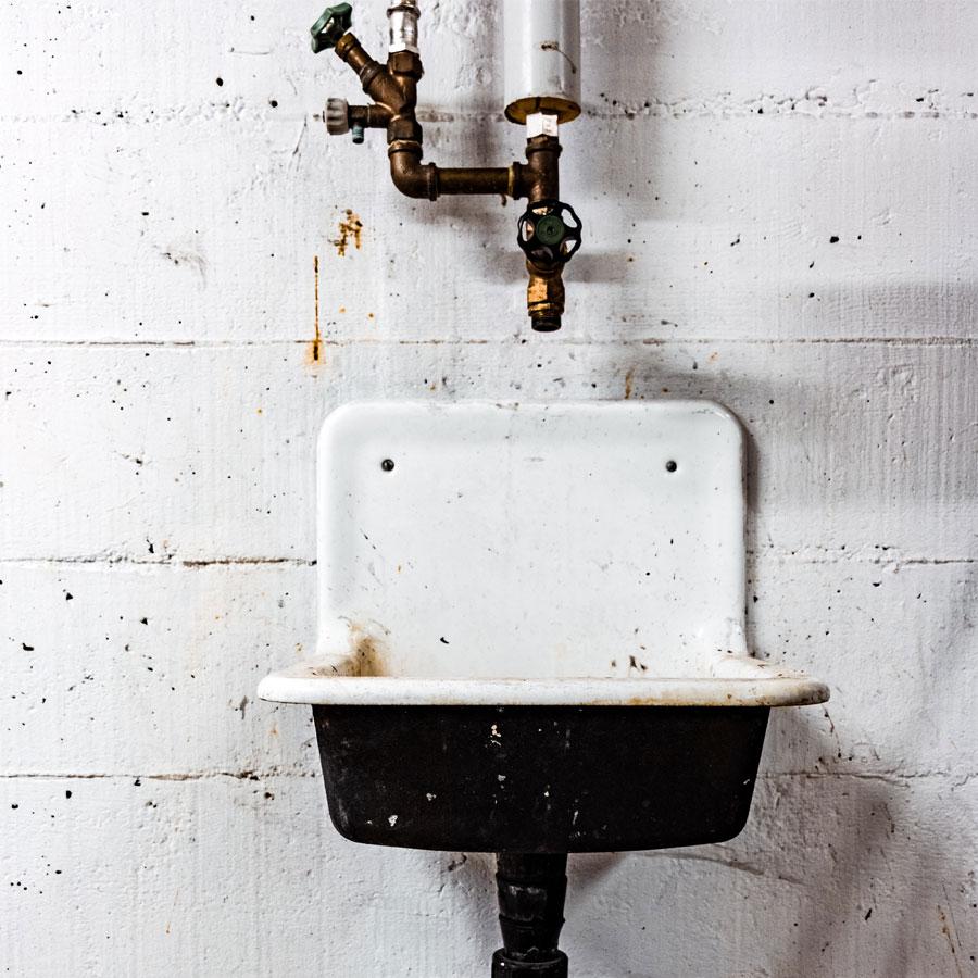 Zamena cevi u kupatilu