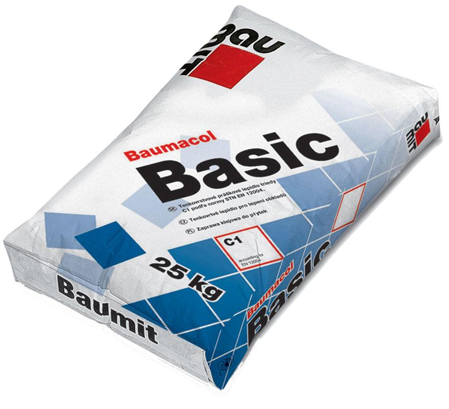 Baumacol Basic(C1T)