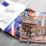 Časopis PODOVI - Hidroizolacija & Termoizolacija broj 45, novembar 2019