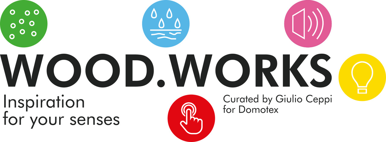 DOMOTEX 2020, WOOD.WORKS