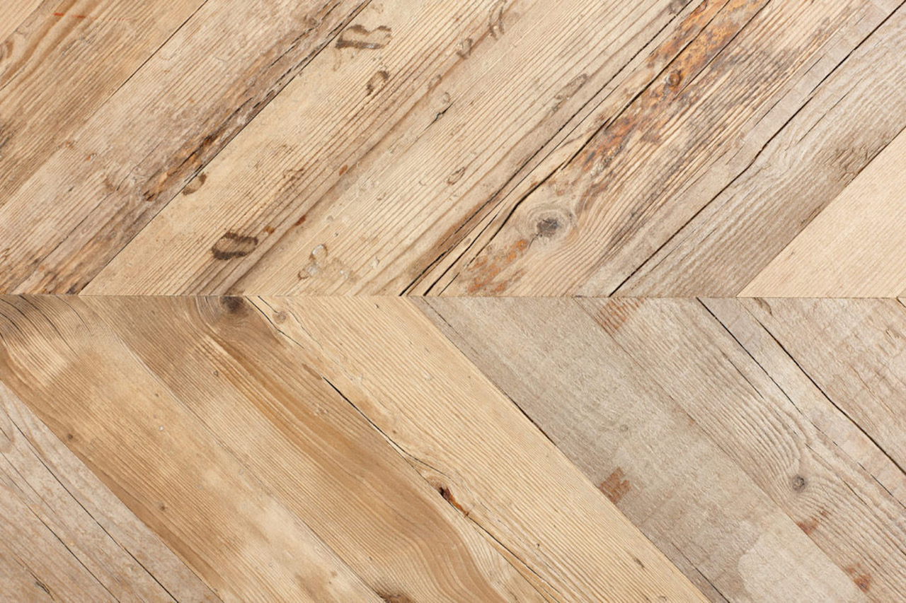 Drveni podovi, DOMOTEX 2020
