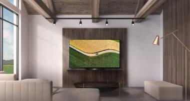 LG OLED televizori