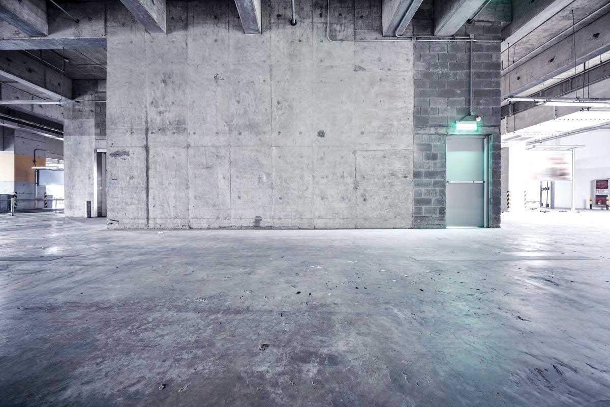 industrijski pod