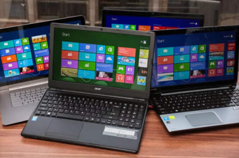 Kupovina polovnih laptopova
