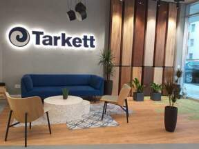 Tarkett, novi showroom u Beogradu