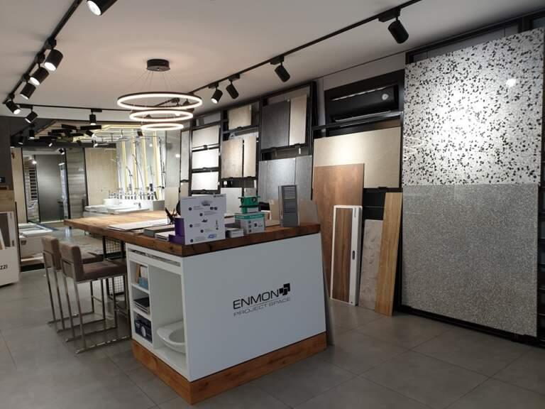 ENMON project