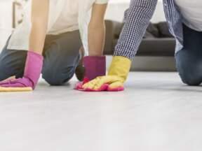 Sredstva za ciscenje poda