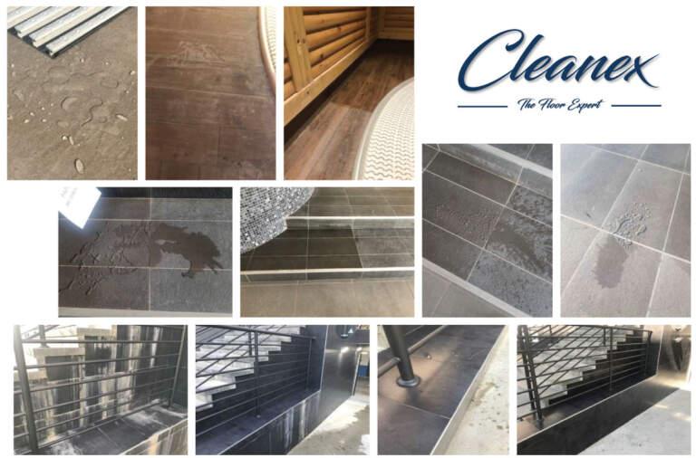 Cleanex masinsko ciscenje podova