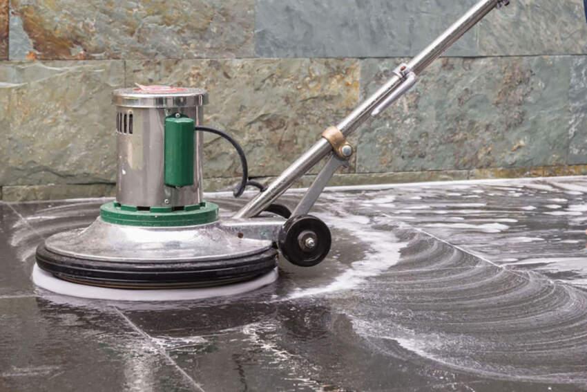 Dubinsko čišćenje podova