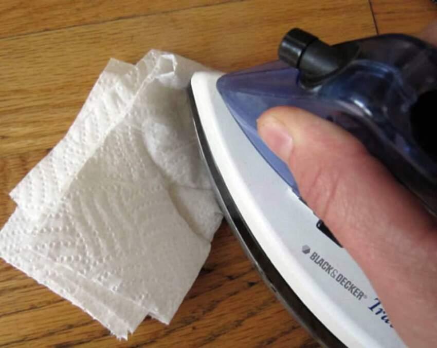 Oštećenje na podu