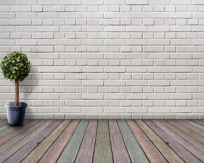 Feng Shui boje podova