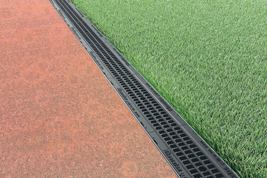 Sportski tereni sa veštačkom travom