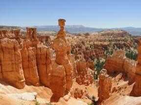 Nacionalni park Brajs kanjon