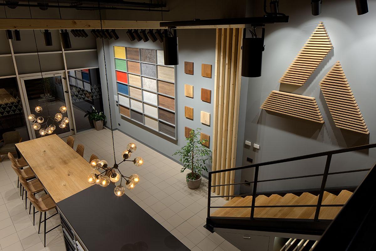 JAF izložbeni salon