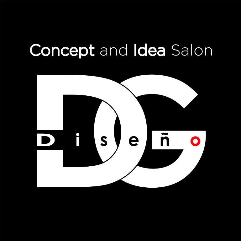 DG Diseno logo
